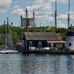 Neuenglands Constitution State Connecticut überzeugt mit seinem maritimen Erbe