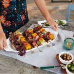 Sommer, Sonne, Grillvergnügen: Es geht um die Wurst