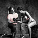 Exklusive Sportkollektion: Sophia Thiel geht für Aldi an den Start