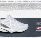 MBT-Schuhe - online oder im Fachgeschäft