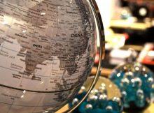 Mit Visum um die halbe Welt bis nach China