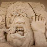 10. Warnemünder Sandwelt: Aufregende Reise durch das Land der Phantasie