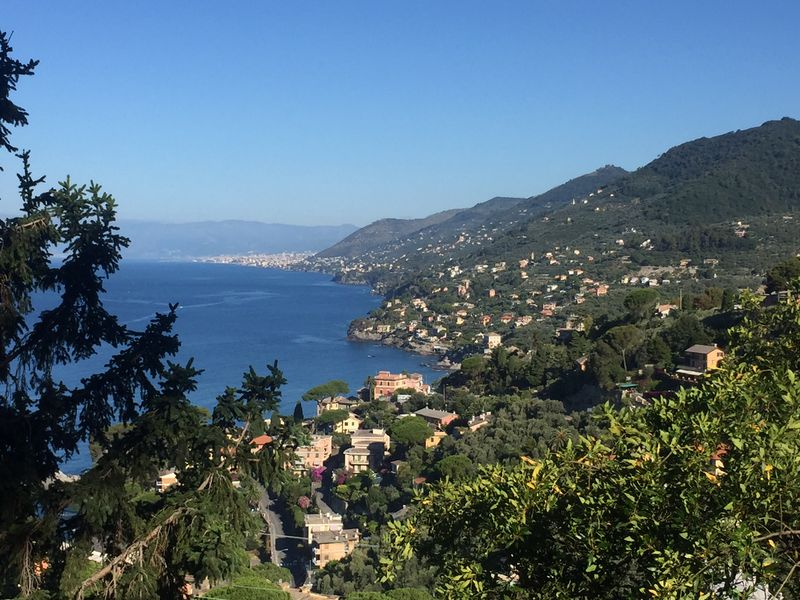 Richtung Sardinien