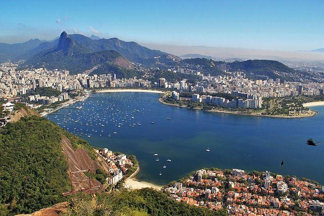 Rio ist immer eine Reise wert