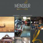Neues Restaurant-Konzept im Boutique-Hotel Meinsbur in Bendestorf