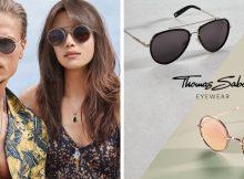 THOMAS SABO designt erstmals Eyewear Kollektion