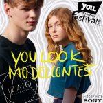 You Summer Festival: Die Bewerbungsphase für den You Look Modelcontest beginnt!