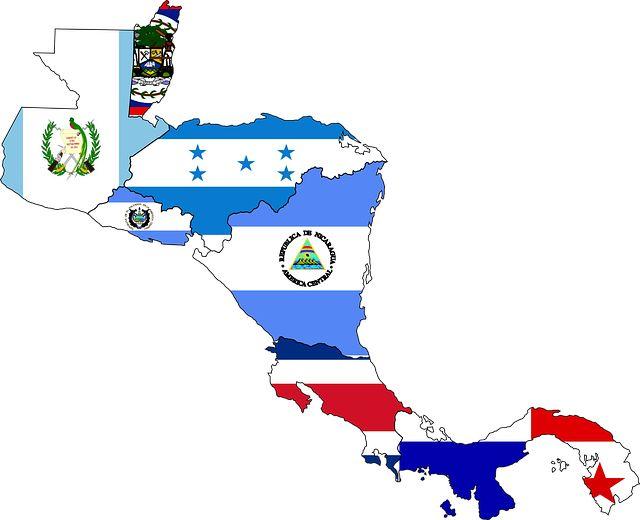 In Zentralamerika ist das Reisen noch Abenteuer