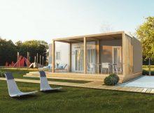ußenansicht Camping Home des Premium Camping Zadar