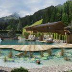 Ungezwungener Naturgenuss inmitten der Tiroler Bergwelt