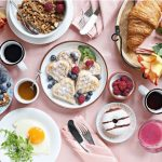 Brunch-Inspirationen: So starten sie gesund in den Tag