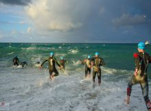 Costa Navarino Triathlon 2020