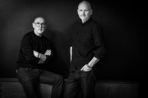 Designer-Duo ODEEH