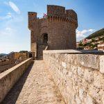 """Dubrovnik an der Adria: Urlaub an den Drehorten von """"Game of Thrones"""""""