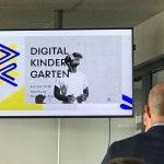 Discussion Board: Auftakt zum Digital Kindergarten 2019