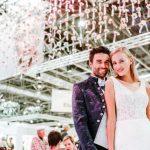 Interbride in Düsseldorf: Event-, Braut- und Hochzeitsmode vom Allerfeinsten
