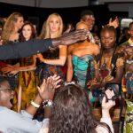 Fashiontrends 2019: Spektakuläre Modenshow im TwentyTwo Room 22