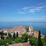 Slowenien: Ein Paradies zum Radwandern