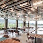 Feinste Kulinarik und edle Events: Swarovski Kristallwelten eröffnen Beletage