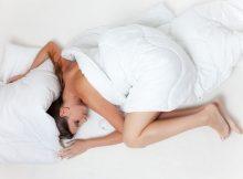 Schlaf Dich schön
