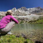 Kanada entdecken: Zu Fuß die Rocky Mountains zu erkunden