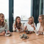 Vier Mädels aus Düsseldorf revolutionieren den gesunden Lifestyle!