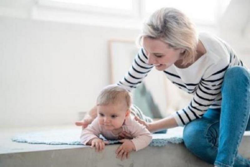 Der Schutz des Kindes steht bei Eltern an erster Stelle