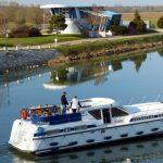 Bonjour und Ahoi: Urlaub in Frankreich auf dem Hausboot