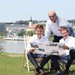 Lieber Berge als Meer: Auch die Sommergäste lieben Oberösterreich