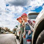 Käppis für die Kleinen: Gut sichtbar und sicher unterwegs