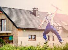 Ob Neubau oder Sanierung, die Kosten steigen immer weiter