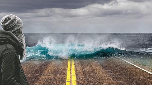 Zwischen Wetter und Klima besteht ein großer Unterschied
