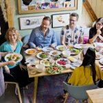 Ein privates Essen buchen: Köche und Foodies finden sich jetzt online – mit Video