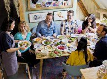 Auf Culinarioo lernt man Einheimische und Reisende kennen, die deine Interessen teilen.