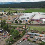 Sommerfest für Spa-Fans: Whirlpools World meldet Besucherrekord