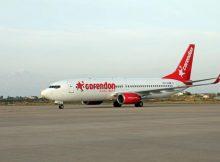 Corendon Airlines: Auch im Winter startklar für den Urlaub