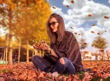 Da steht auch schon der modische Herbst vor derTür