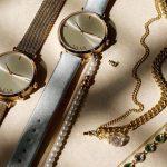 Die weltweit erste Symbiose von Uhr und Schmuck