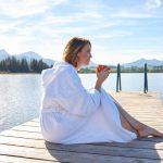 Wellnesshotels mit dem schönsten Bergblick: Vom Allgäu bis nach Südtirol