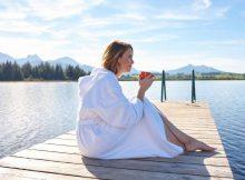 Fit Reisen stellt die Wellnesshotels mit dem schönsten Bergblick vor