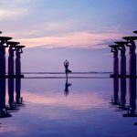 Wellness Retreats auf Bali am berühmten Nusa Dua Strand