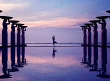 "Holistische Wellness Retreats im Luxusresort ""The Mulia"""