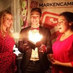 Networking-Event: Siebentes Markencamp mit magischen Highlights