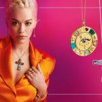 Neues globales Testimonial: Thomas Sabo bucht Rita Ora