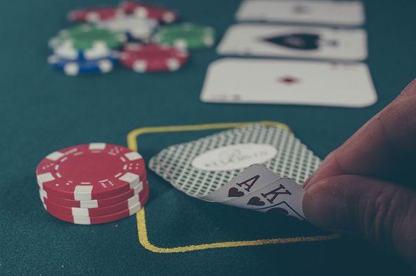 Spass und Gewinne