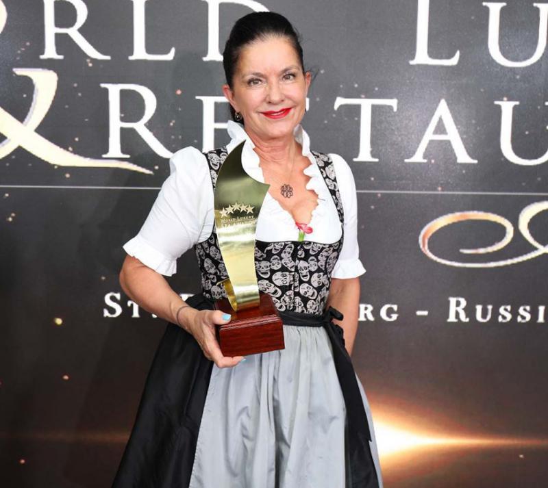 """Best Luxury Romantic Destination Spa Europa"" bei den World Luxury Spa Awards 2019 gekürt"