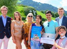 15 Millionen Besucher in den Swarovski Kristallwelten