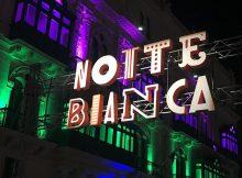 Die Notte Bianca ist eines der Event-Highlights des Jahres