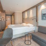 Innovativ und stylo: Hotel aus Schiffskabinen in Wismar eröffnet