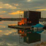 Das Lausitzer Seenland lockt mit Natur und traumhaften Sonnenuntergängen